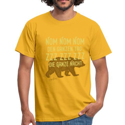 NomNom-Summer - Männer T-Shirt