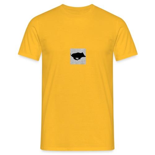 Sanglier - T-shirt Homme