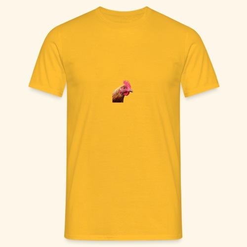 chicken - Miesten t-paita