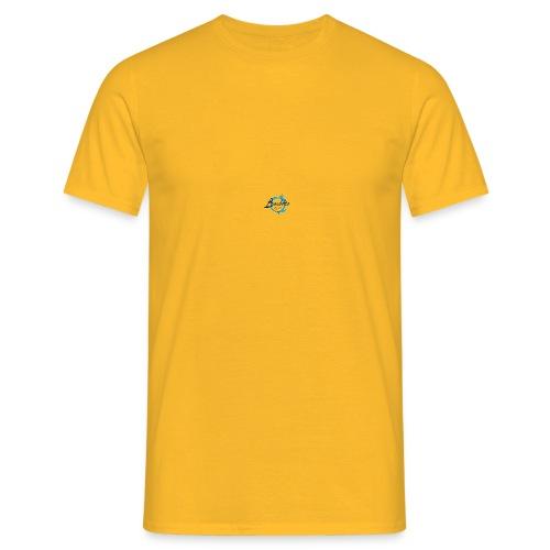 imageedit 4 9557566057 - T-shirt Homme