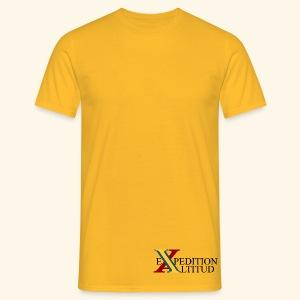 Expedition Altitud - T-shirt herr