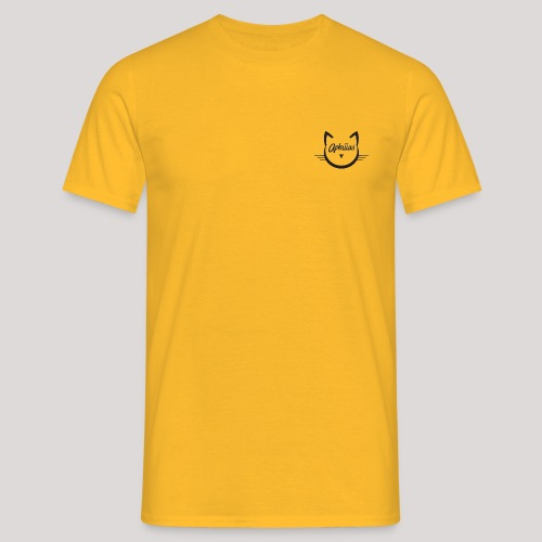 AphriCat - T-shirt Homme