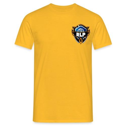 Rocket Liga Pro   Logo Style's - Camiseta hombre
