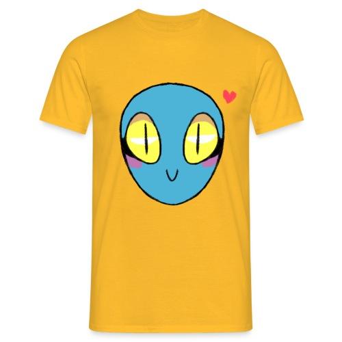 Evetty Alien - Camiseta hombre