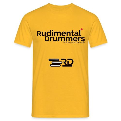 Official RD Performance Ensemble t-shirt - Mannen T-shirt