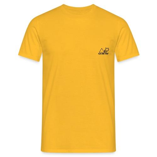 OMW2 - Camiseta hombre