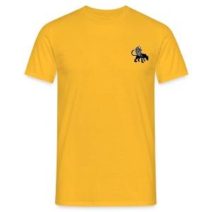pog no bg - T-shirt Homme