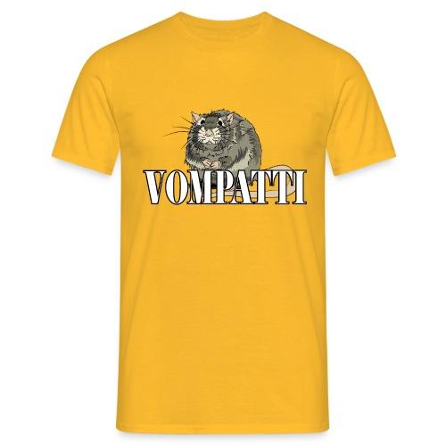 Vompatti - Miesten t-paita
