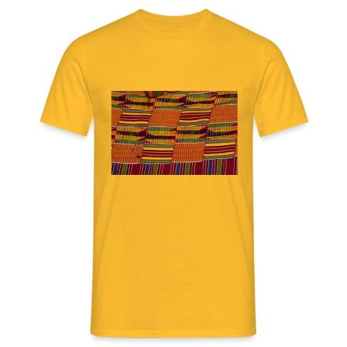 Kumasi Damer - T-shirt herr