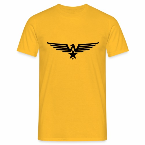 SpaceEagle - T-shirt herr