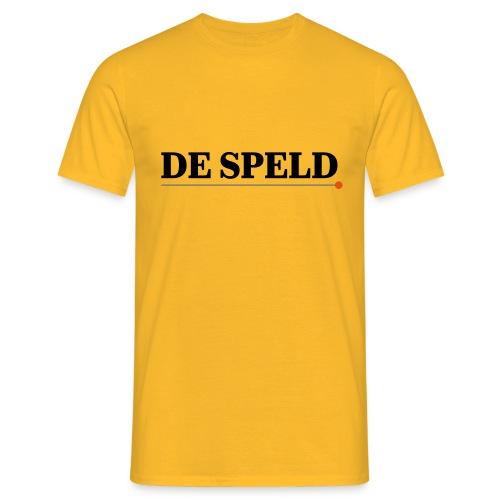 De Speld - Mannen T-shirt