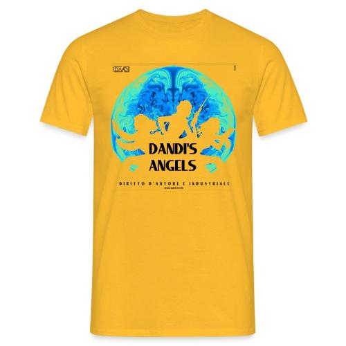 DAndi's Angels - Maglietta da uomo