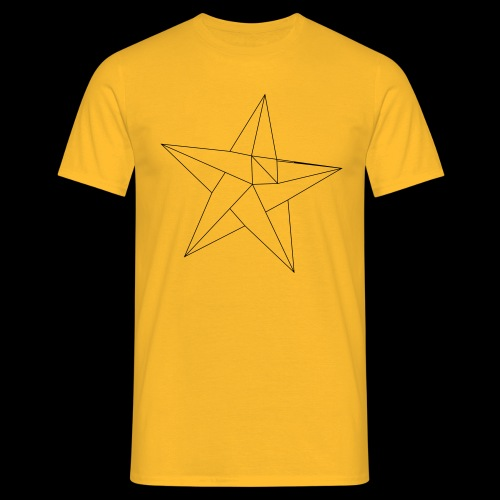 Stars - T-shirt Homme