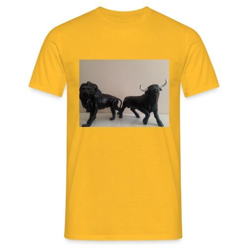20180826 164541 1 - T-shirt Homme