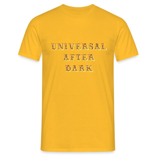 UAD carnival - Men's T-Shirt