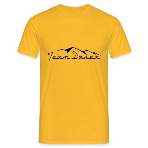 Team Danex new - Männer T-Shirt