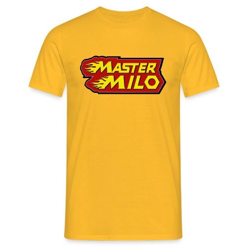 MasterMilo - Mannen T-shirt