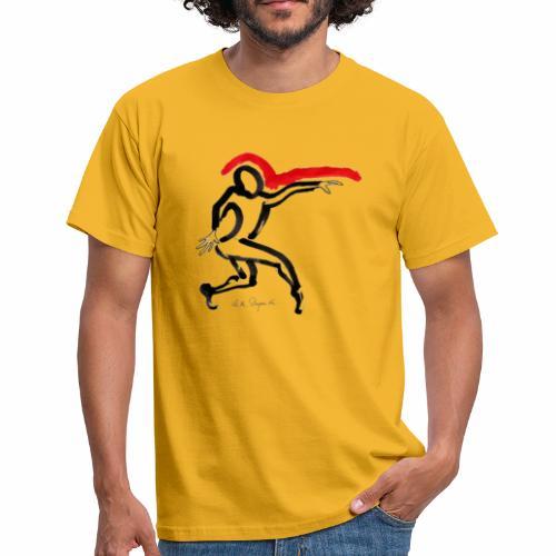 MMD Lester - Männer T-Shirt
