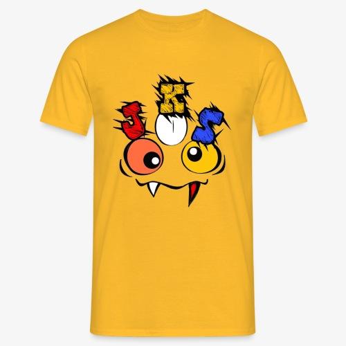 3Xdragon - T-shirt Homme