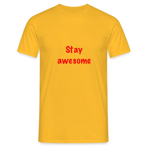 D3FADC0B E42C 45CB 87E4 774F98EBA63B - Men's T-Shirt