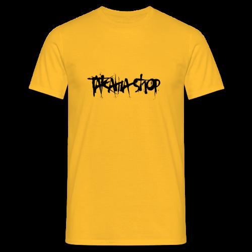 Takawa shop - Maglietta da uomo