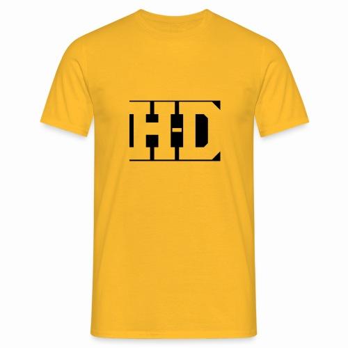 HDD - Men's T-Shirt