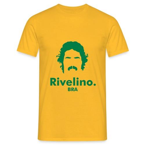 Rivelino - Men's T-Shirt