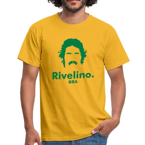 Rivelino - Men's T-Shirt