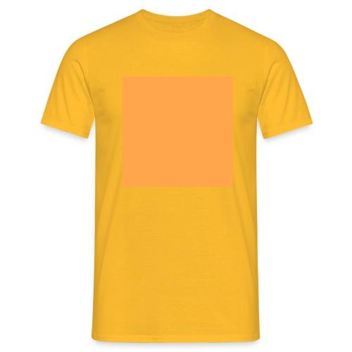 teste mich - Männer T-Shirt