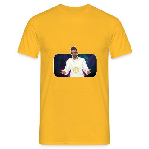 shirt 2 - Mannen T-shirt