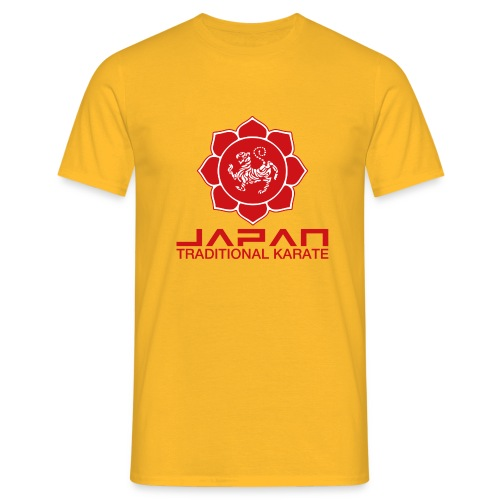 Japan Karate Shotokan - Men's T-Shirt