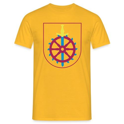 Weißenseer Wappen - Männer T-Shirt