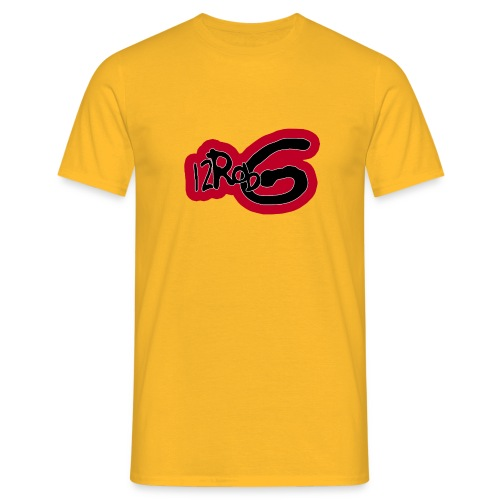 logo 12rObg '18 - Camiseta hombre