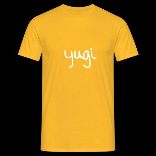 Yugi OG - Men's T-Shirt