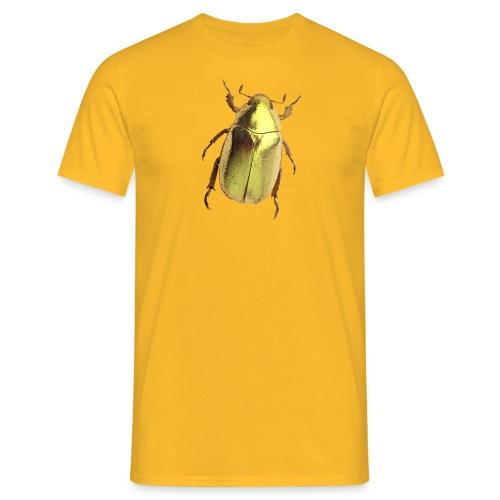 oro - Camiseta hombre