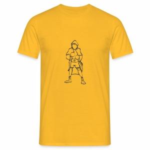 Hero - T-shirt herr