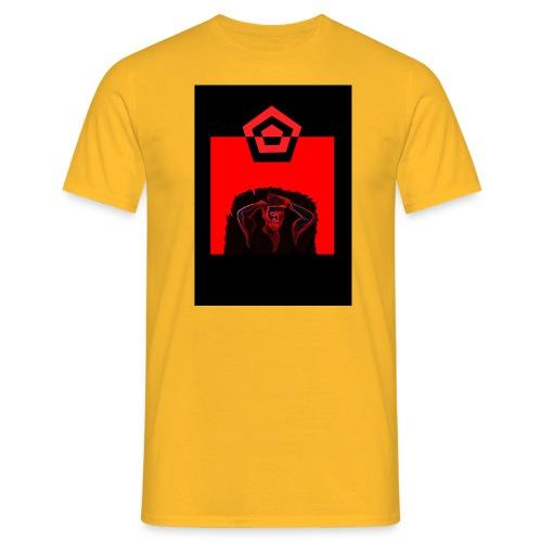 Civil War - T-shirt herr