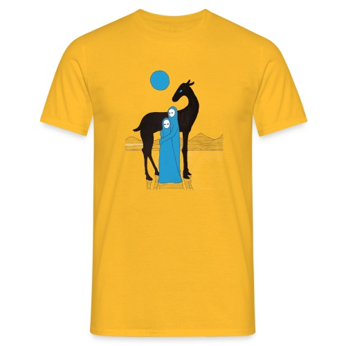 Sisters - T-shirt herr