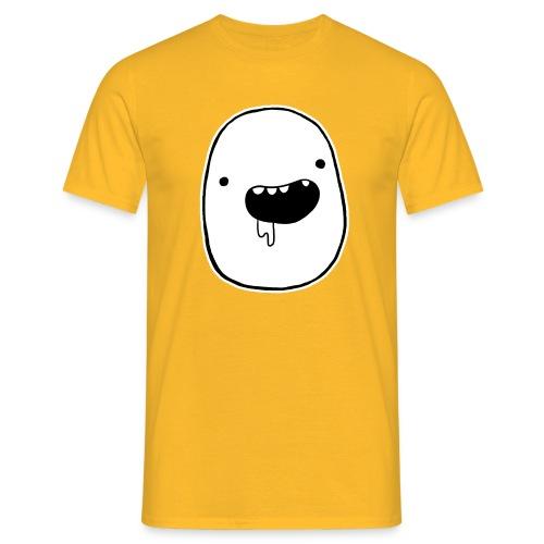 Just John Comics - Happy John - Men's T-Shirt