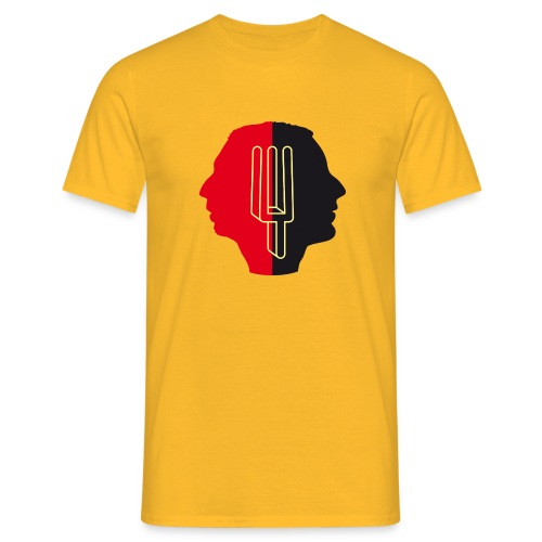 Harmonies Album Cover - Mannen T-shirt