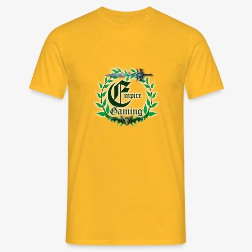 Empire WoW Logo - Männer T-Shirt