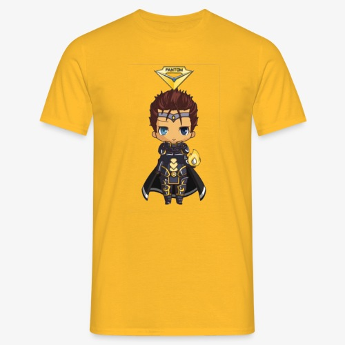 T.shirt Chibi Fantöm By Calyss - T-shirt Homme