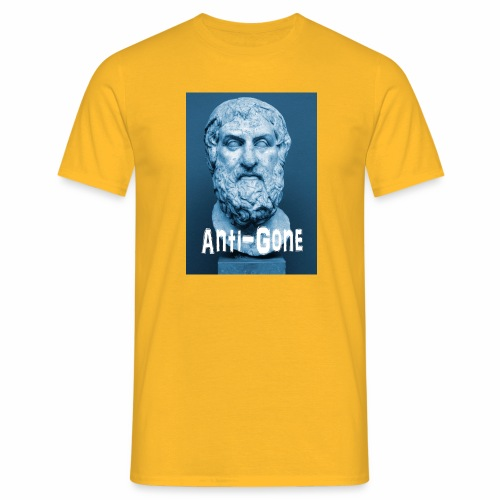 Sophocle - T-shirt Homme