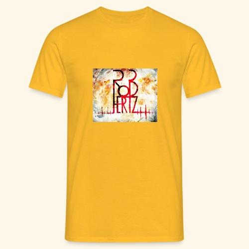 RoBhertz Design - T-shirt Homme