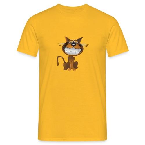 Koszulka kot 15 - Koszulka męska