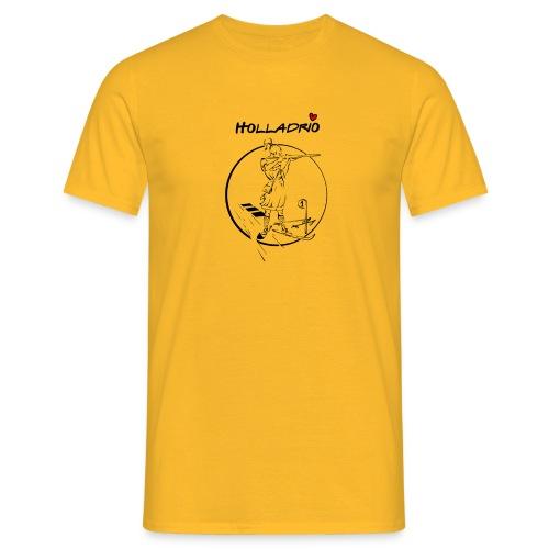 Biathletin - Maglietta da uomo