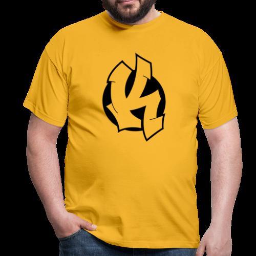 k-teztrov - Mannen T-shirt