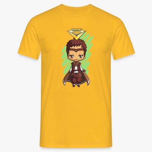 T.Shirt Chibi Rafale by Calyss - T-shirt Homme