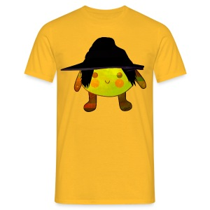 Sister Lemon M - Men's T-Shirt