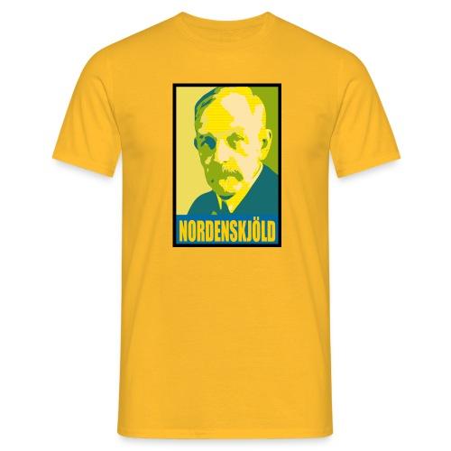 Otto NORDENSKJÖLD - Men's T-Shirt